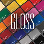 1080 gloss vinyl in various colors